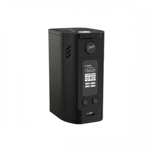 WISMEC Reuleaux RX300 Black