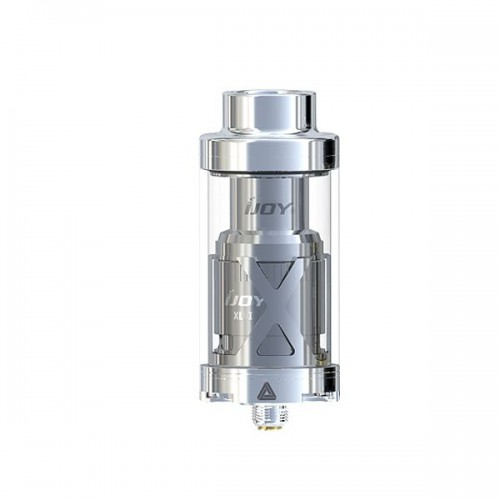 IJOY LIMITLESS XL TANK Stainless steel