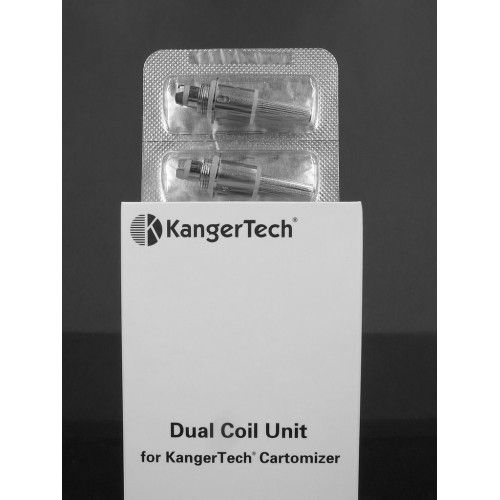 Испаритель Kanger Dual Coil