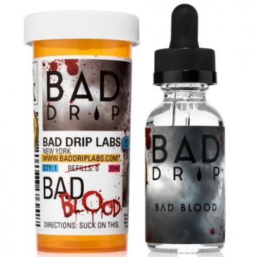 Жидкость Bad Drip Bad Blood 30 ml