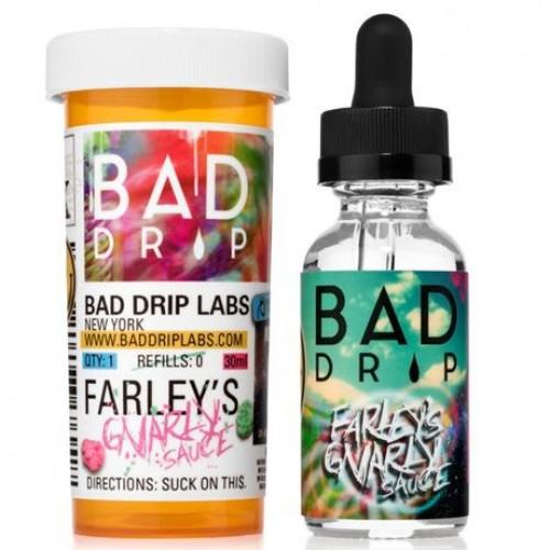 Жидкость Bad Drip Farley's Gnarly Sauce 30 ml