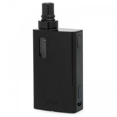 Joyetech eGrip II Light Kit Black