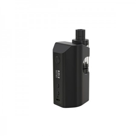 Eleaf Aster RT With MELO RT 22 Kit Black