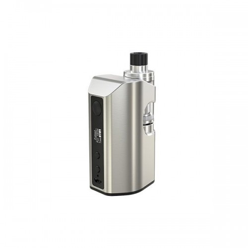 Eleaf Aster RT With MELO RT 22 Kit Silver