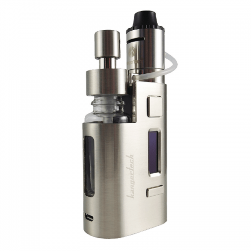 Kanger DRIPEZ Starter Kit Stainless Steel