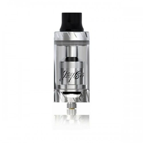 Wismec Reux Tank Advanced Silver