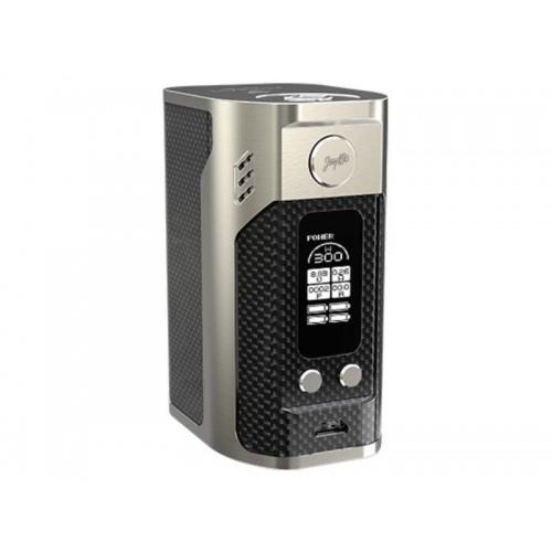 WISMEC Reuleaux RX300 Silver