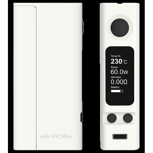Joyetech eVic-VTC Mini White