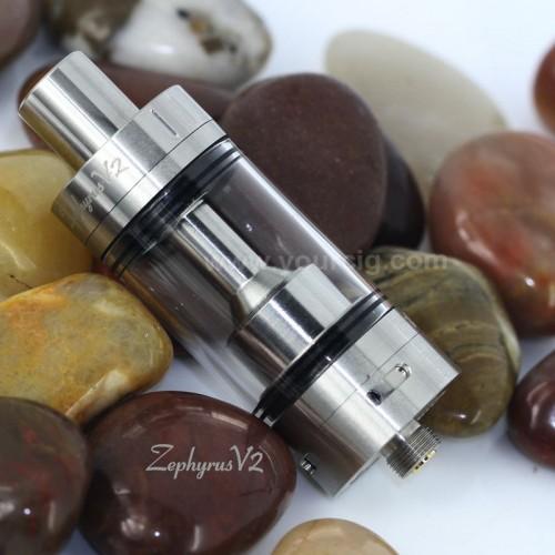 UD Zephyrus V2 Silver