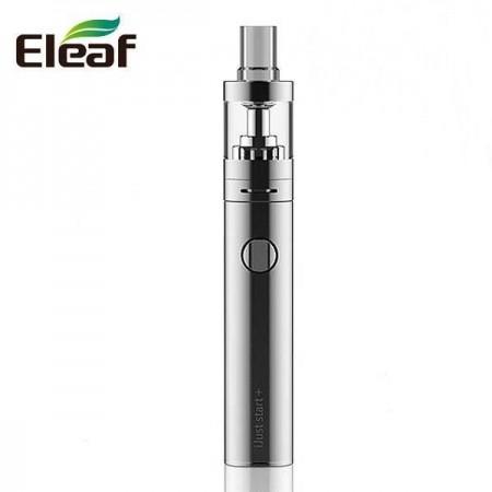 Eleaf iJust Start Plus Kit Silver