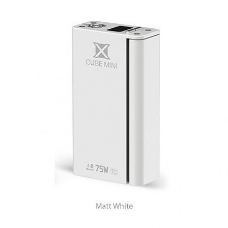 Smok X cube Mini 75W TC White
