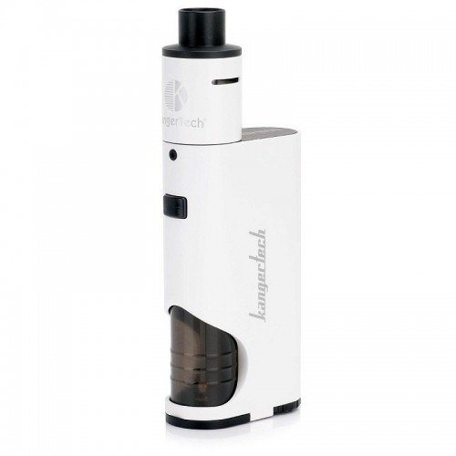 Kanger DRIPBOX Starter kit White