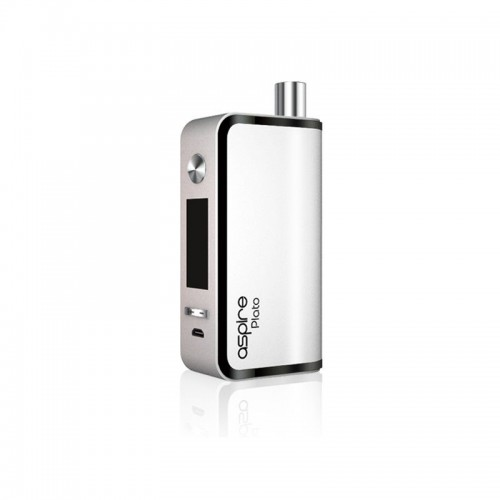 Aspire Plato TC Kit White
