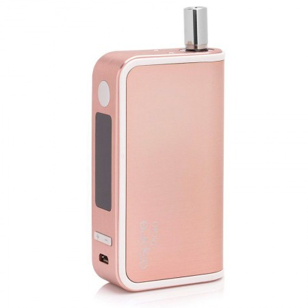 Aspire Plato TC Kit Pink