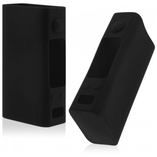 Чехол силиконовый для Joyetech eVic-VTC Mini Silicone Case Neutral Skin Black