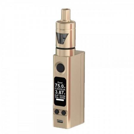 Joyetech eVic VTC Mini with TRON