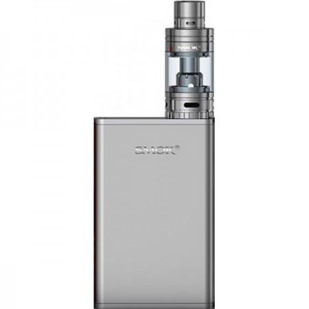 Smok Micro One R80 TC Kit Silver