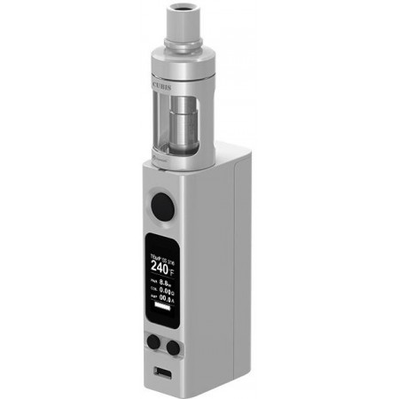 Стартовый набор Joyetech eVic-VTC Mini with CUBIS White