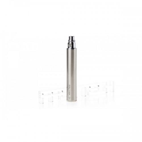 Аккумулятор eGo-C Twist 1300 mAh Steel