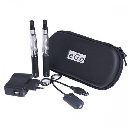 Электронная сигарета eGo Turbo CE-5 1100 mAh