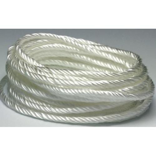 Кремнеземный шнур 0.2 мм (длина 1м)