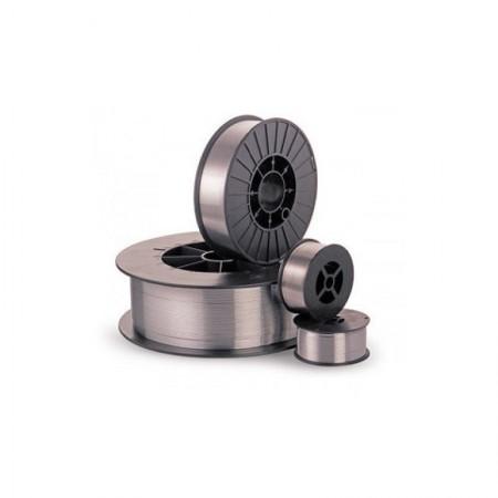 Нихром проволока 0,8 мм, 20 AWG Gauge, (2,2 Ом/м) 100 мм
