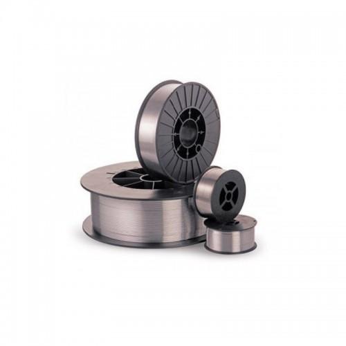 Нихром проволока 0,5 мм, 24 AWG Gauge, (5,6 Ом/м) 100 мм