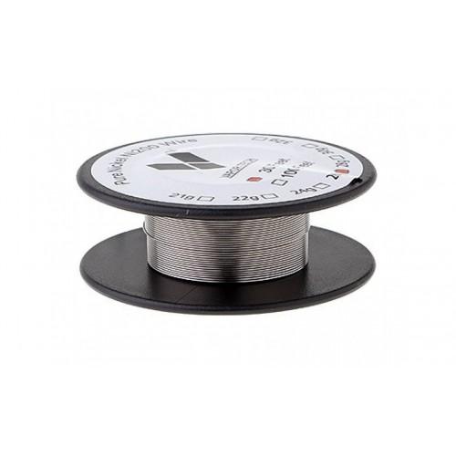 Проволока никель 200, Ni 200 0,3 мм, длина 300 мм