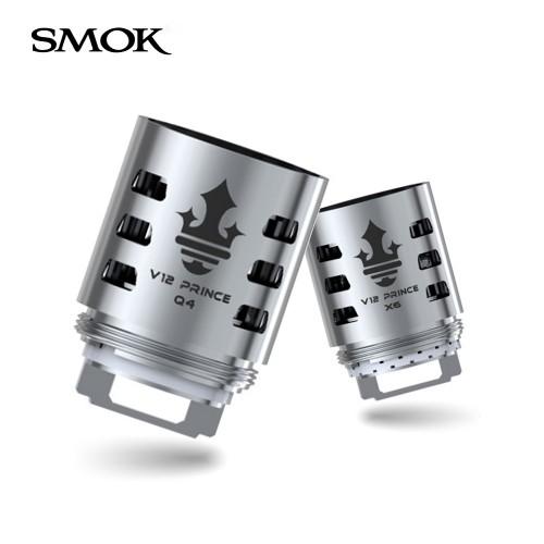 Испаритель SMOK V12 Prince M4 0.17 Ом