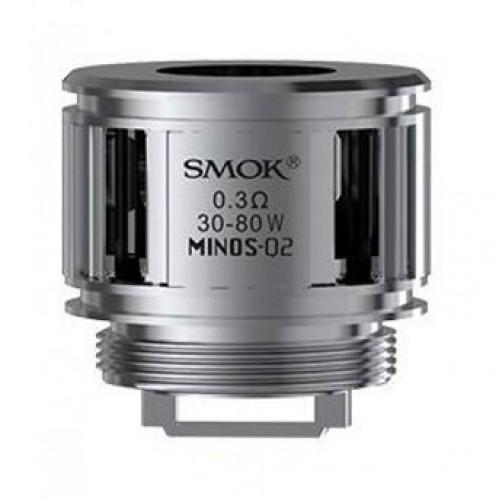 SMOK Minos Q2 0.3 ом