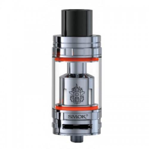 Smok TFV8 Full Kit Silver