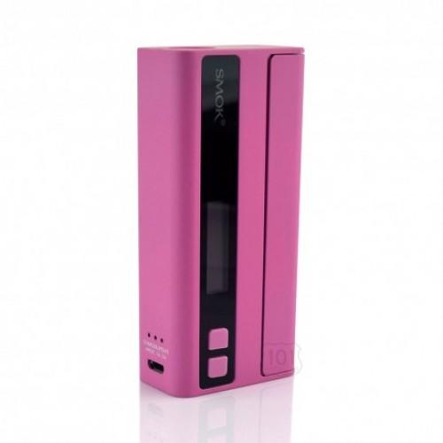 Smok Quantum 80w TC Mod Pink