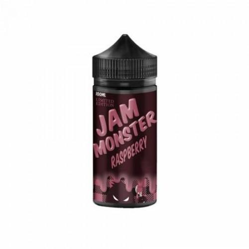 Jam Monster Raspberry 100 мл