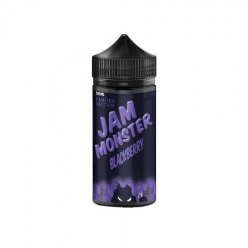 Jam Monster Blackberry LE 100 мл