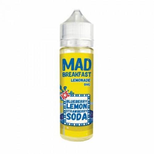 Mad Breakfast Lemonade Ice 60 мл
