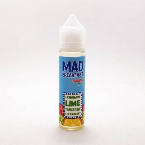 Mad Breakfast Squash 60 мл