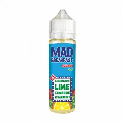 Mad Breakfast Squash Ice 60 мл