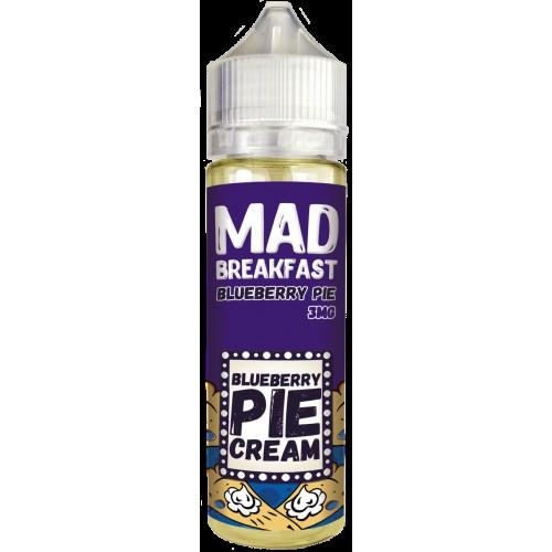 Mad Breakfast Blueberry Pie - 60 мл