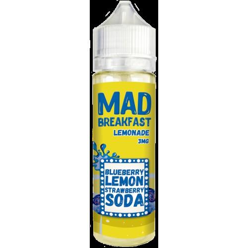 Mad Breakfast Lemonade - 60 мл