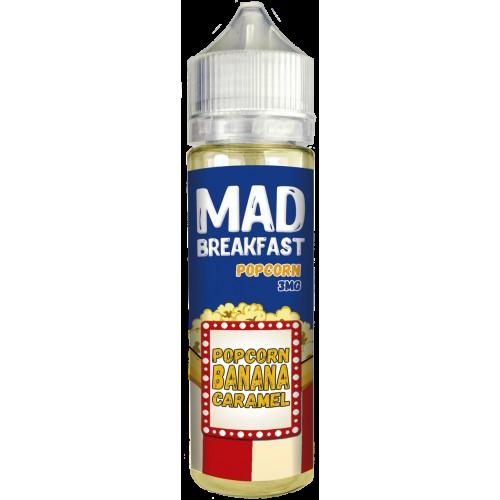 Mad Breakfast Popcorn - 60 мл