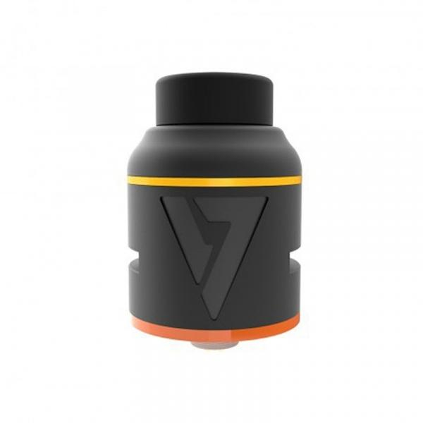 Desire Mad Dog RDA V2 Black