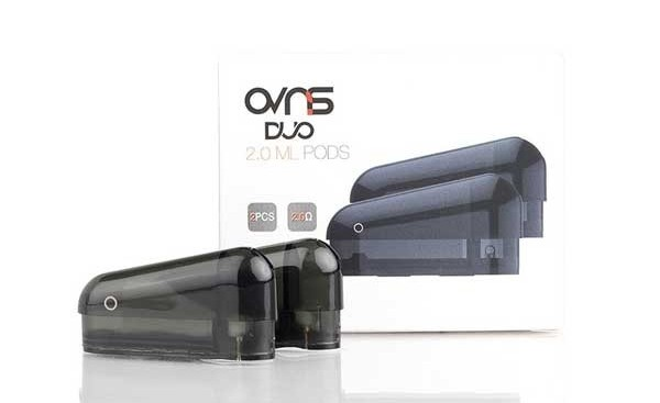 OVNS DUO / COOKIE Replacement Cartridge - 2 Pack
