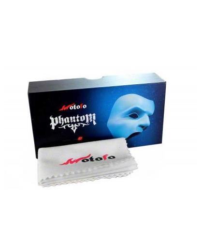 Wotofo Phantom Mod